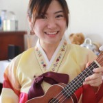 Ashley Jang in HanBok_0