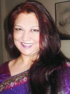 Dr. Madhvi Mohindra