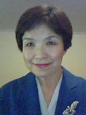 Toshiko Jackson