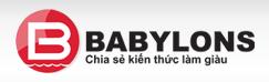 Babylons Logo