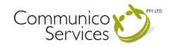 Communico Services Logo