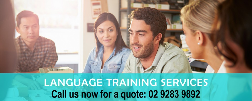 Language Training Services copy
