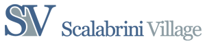 Scalabrini Village Logo